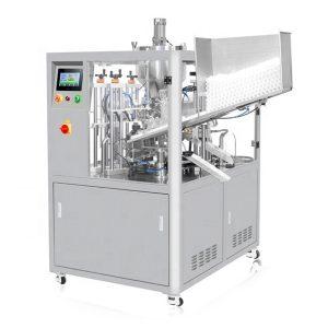 Косметична машина для заповнення ультразвукової герметизації