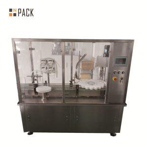 40-1000мл повністю автоматичний цифровий керуючий вакуумний автомат