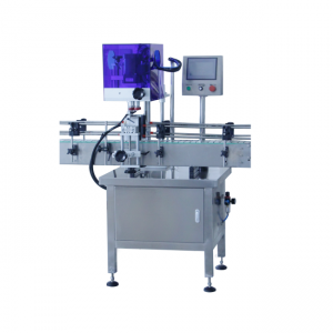 Виробник автоматичної машини для фіксації 4 коліс