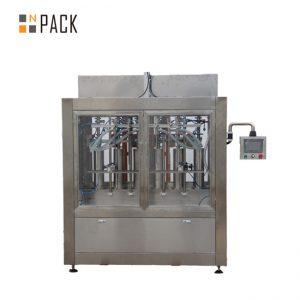 заводська хімічна машина для заповнення рідини