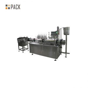 Індивідуальні скляні крапельниці та машини для заповнення рідини для заповнення рідини для сигарет
