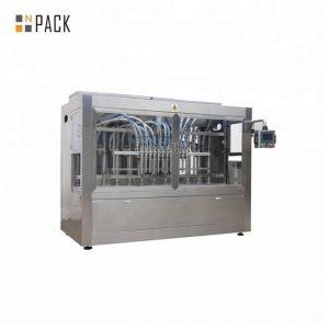 автоматична машина для наповнення гірчичного масла