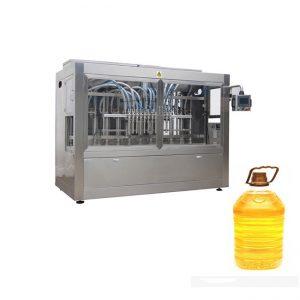 Повна автоматична пакувальна машина з гірчичною пальмою їстівне масло