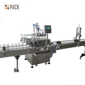 Автоматична машина для розливу харчової олії 5 літрів для домашніх тварин
