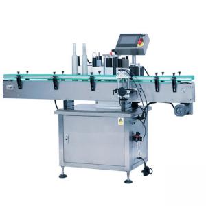 Повна автоматична машина для маркування / маркування вологого клею